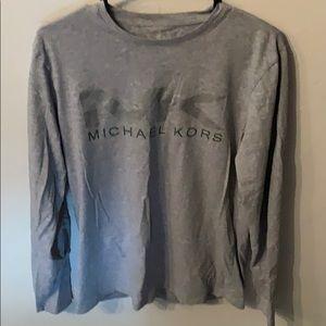Michael Kors men's small long sleeve